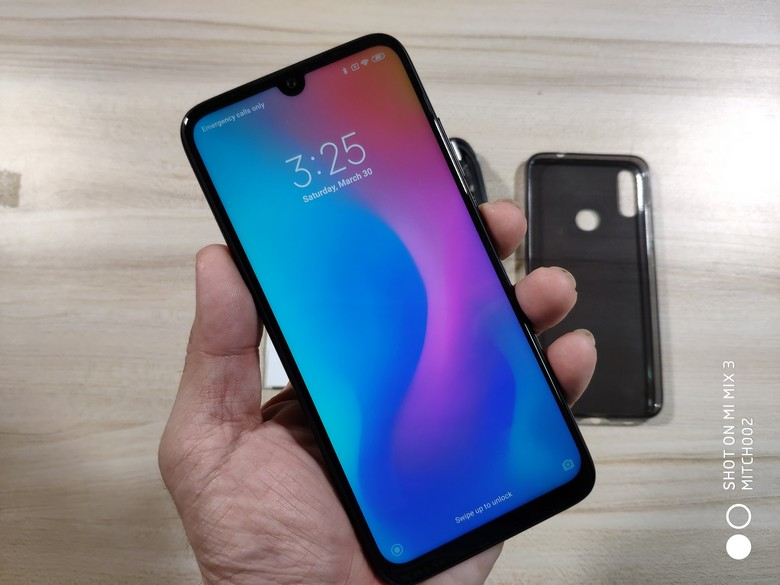 Redmi Note 7 Pro Made in India Variant Unboxing