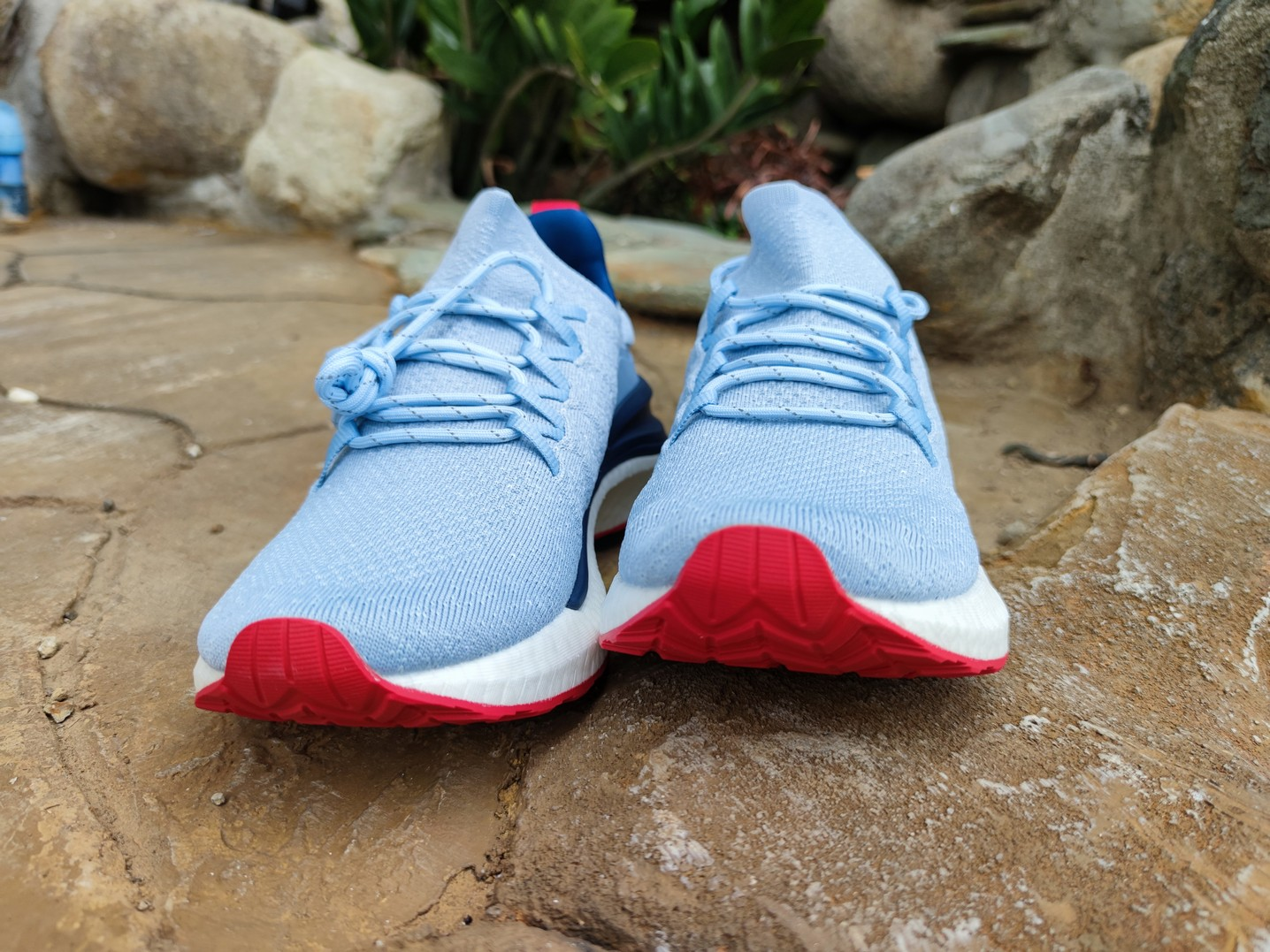 Xiaomi Mijia Sports Shoes Version 4.0 Unboxing