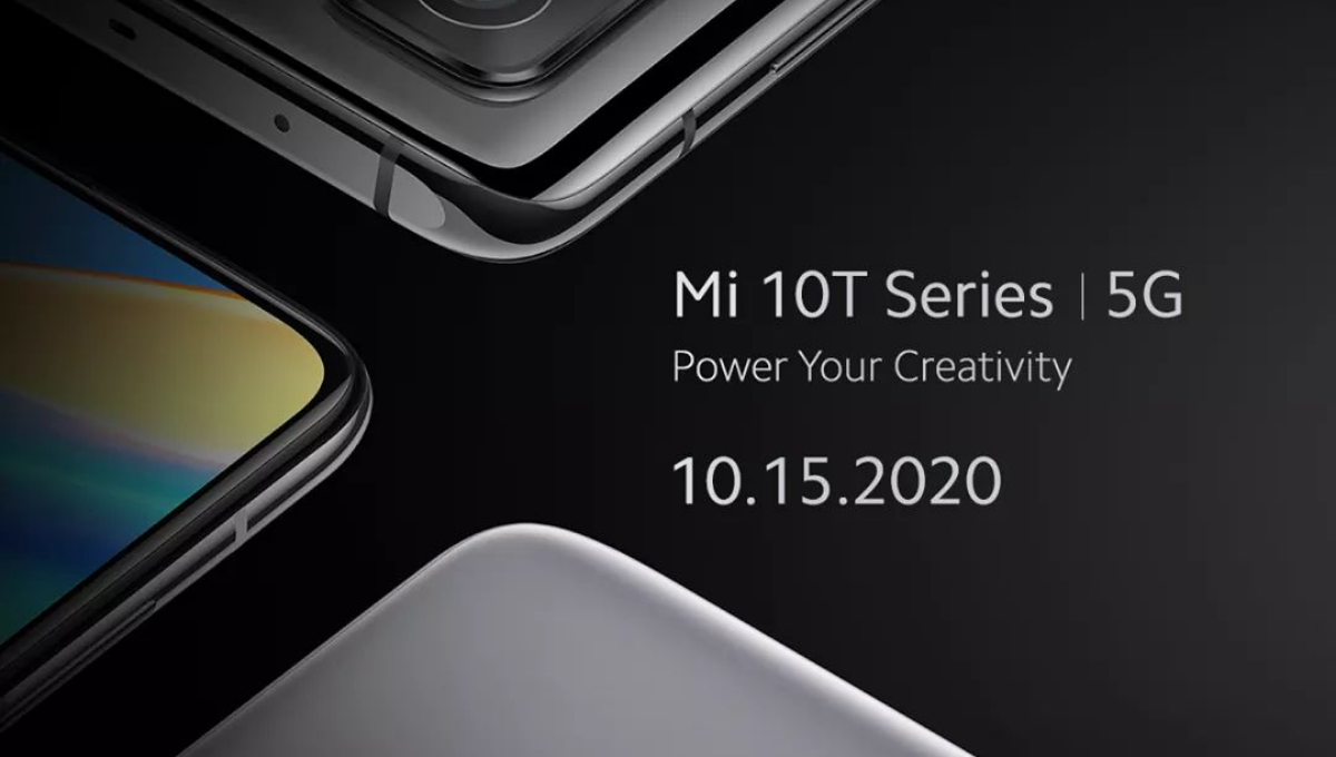 At long last, Mi 9T Series' successor was launched globally. Now, we're just waiting for the day that the Mi 10T Series will come to our market. But it seems that the tides are in our favor as Xiaomi Philippines posted a teaser of Mi 10T Series is coming to our market on October 15.