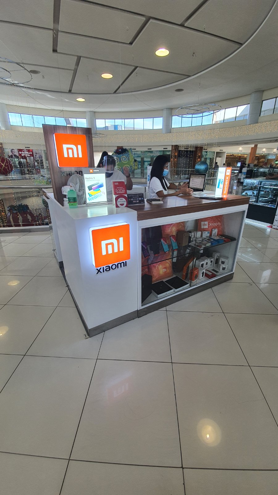 More Xiaomi Kiosk Pops Up Before We End 2020, More Options for Last Minute Shopping Near You!