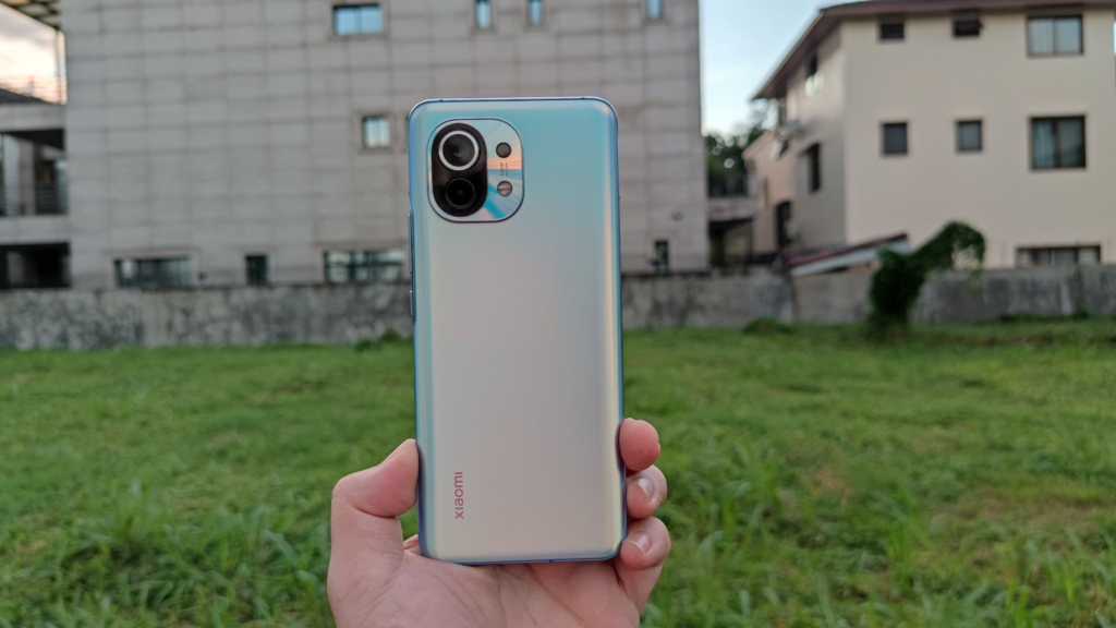 Full Review of Mi 11 - Most Powerful Phone Yet in 2021