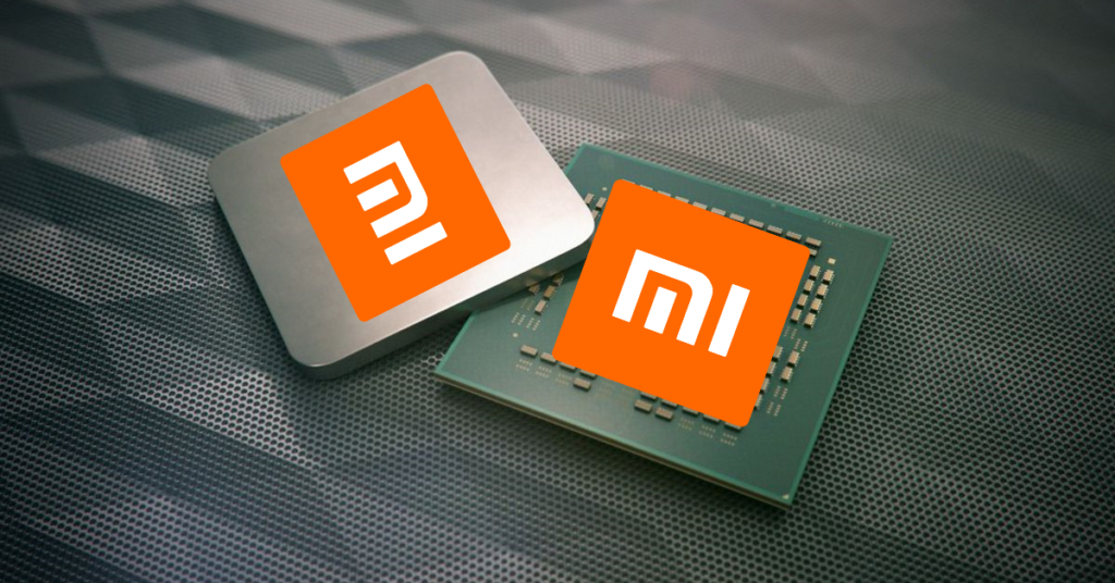 """Xiaomi-made chipset """"Surging C1"""" to launch soon"""