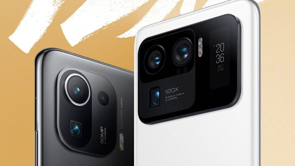 Xiaomi will release a Mi11 Ultra-like flagship phone