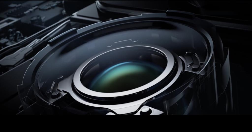 Xiaomi may use Samsung's upcoming 200MP sensor