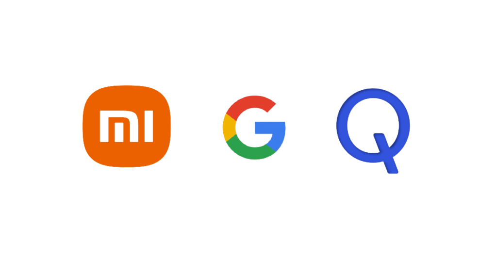 Google and Qualcomm to celebrate the Mi Fan Festival 2021 for future innovations