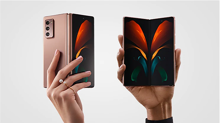 Xiaomi will get its foldable OLED from Samsung in October