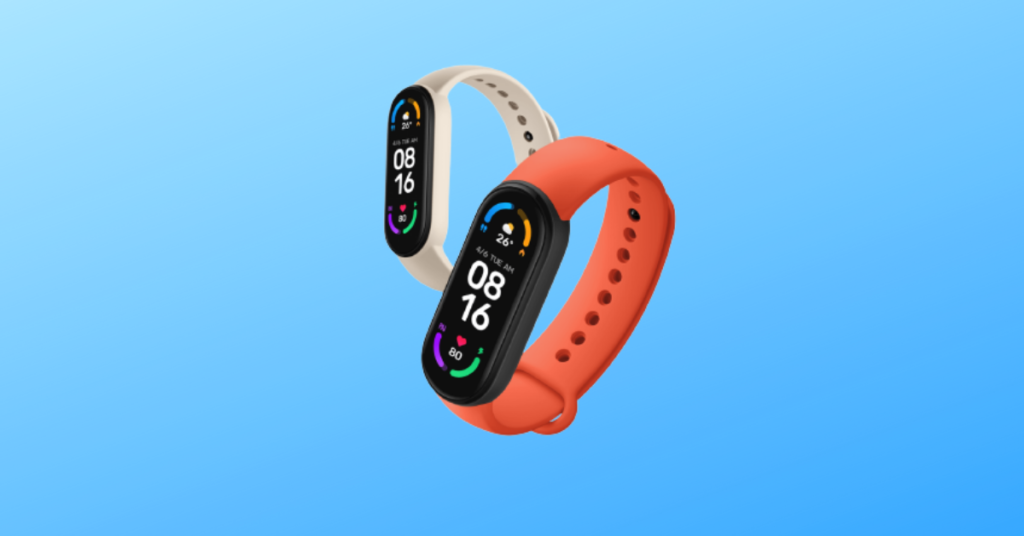 """Mi Band X """"King of Inner Rolls"""" to have 360-degree scrollable screen"""