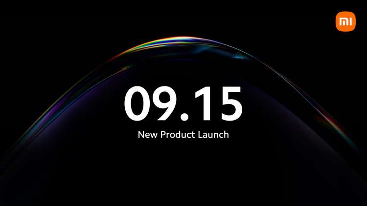 Xiaomi announces a new product launch on September 15 – devices we should expect at the event